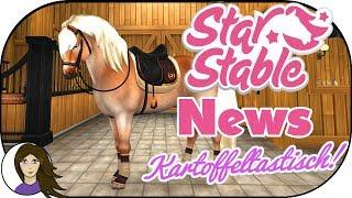 Es wird FESTLICH! :D ★ STAR STABLE NEWS  [SSO DEUTSCH] - Let´s Play (30.05.18)
