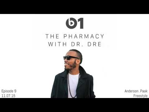 Dr. Dre  - The Pharmacy on Beats 1...