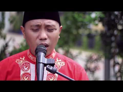 YAA IMAMMARRUS -Album Sholawat AN NABAWY PTIQ Jakarta
