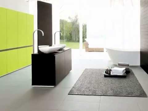 Arcom mobili arredo bagno spot di presentazione collezioni - Arcom mobili bagno ...