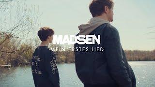MADSEN - Mein Erstes Lied