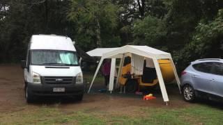 Video Neurum Creek Bush Retreat download MP3, 3GP, MP4, WEBM, AVI, FLV Oktober 2018