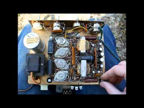 hqdefault 1965 magnavox magnasonic record player console stereo part 1 4 Ohm Speaker Wiring Diagram at n-0.co