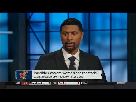 Are Cavs worse since the trades? | NBA Countdown