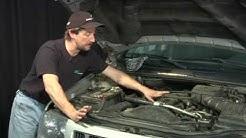 Auto Repair & Diagnostics : How to Diagnose an Engine Problem