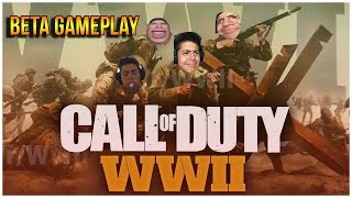 COD WW2 Gameplay And COD Talk