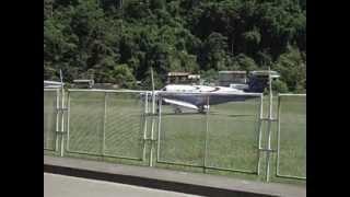 Aeropuerto de Tingo María...