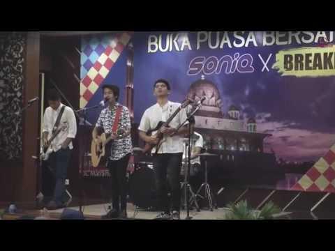The Second Breaktime - Anugerah Terindah yang Pernah Ku Miliki (Live)