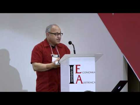 Anarchy and the Efficient Law, Part 1   David Friedman