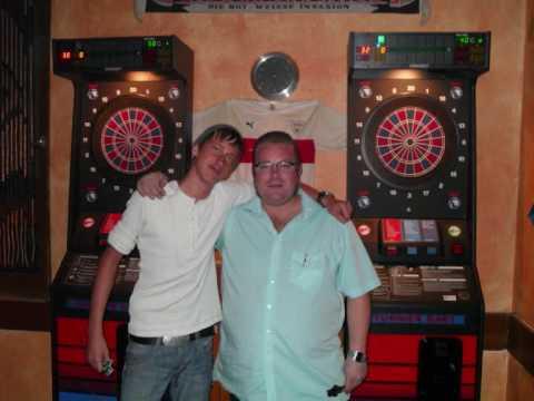 Stuttgarter Kickers, Dart-,Poker-, und Schachturnier 2010