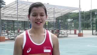 Mission Foods Nations Cup 2015 - Kwok Shuyi