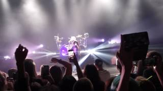 Evanescence - Everybody's Fool - Opening Song - 14th June 2017, Eventim Apollo, London