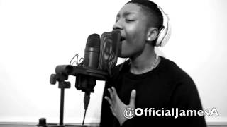 Only One Kanye West cover by James Anderson
