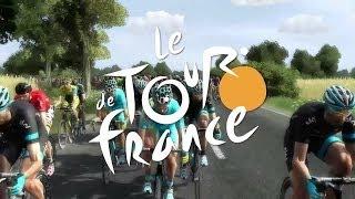 "Tour de France 2014 - ""Pro Cycling Manager"" Teaser Trailer [EN]"