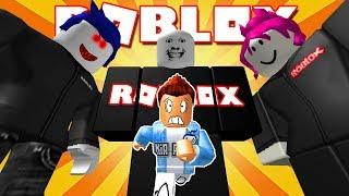 Roblox | BỌN GUEST ĐÃ THỐNG TRỊ GAME ROBLOX - Guest Obby 2 | KiA Phạm