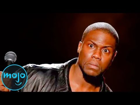 Top 10 Hilarious Kevin Hart Moments