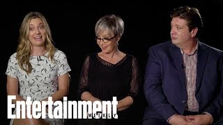 The Family Of 'Young Sheldon' On Sheldon's Life Before 'Big Bang Theory' | Entertainment Weekly