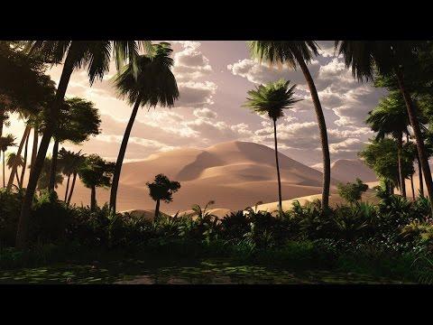 Ancient Arabic Music - Desert Oasis