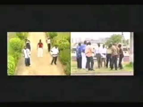 Gabon- Mbala - La Nganguiade