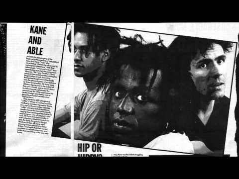 AR Kane  Haunting 1986 Remaster