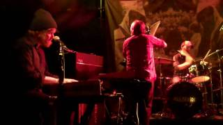 "John Grant ""Queen of Denmark"" LIVE at The Cat"