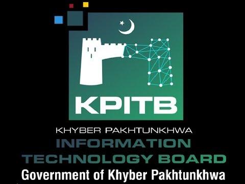 KPK Information Technology Board Jobs - July 2019