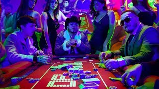 Hierba De Receta - (Video Oficial) - Lenin Ramirez, T3R Elemento y Oscar Cortez - DEL Records 2019