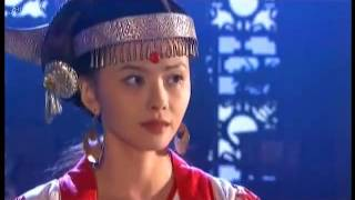 Sword Stained with Royal Blood Ep19c 碧血剑 Bi Xue Jian Eng Hardsubbed