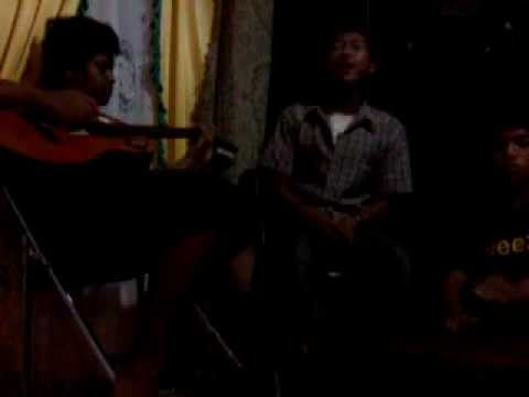 anggi, izzy, riki D'bagindas Cinta Jazz Blues.Mp4