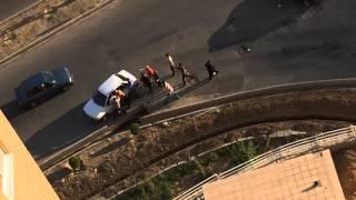 دعوا و کتک کاری خانوادگی در تهران Family fight in tehran