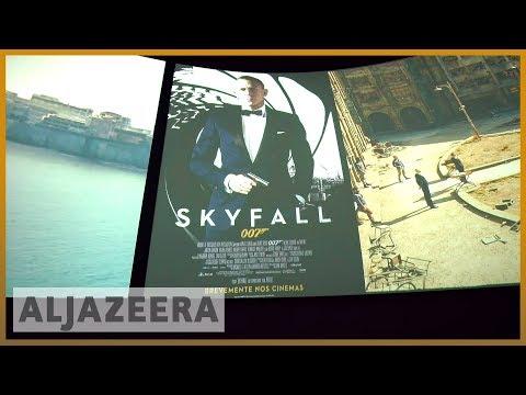 007 Elements: New James Bond museum to open in Austria | Al Jazeera English