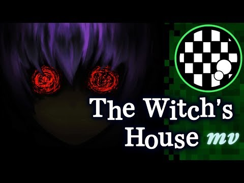 Extra Difficulty Mode | The Witchs House MV | RPG Maker Horror