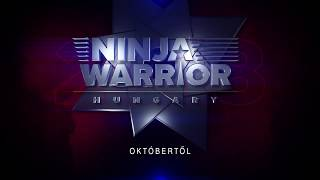 Ninja Warrior Hungary 2018 - Októbertől a TV2-n!