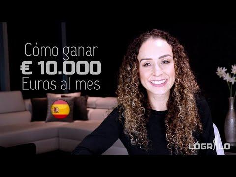 Como ganar €10.000 ADICIONALES al mes en España