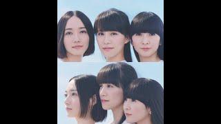 Perfume - ナナナナナイロ / Nananananairo (Radio ver.)