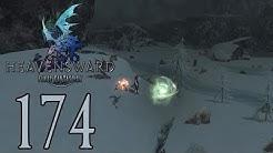 Final Fantasy 14 - HW [Deutsch] #174 - Ganz viele Windätherquellen