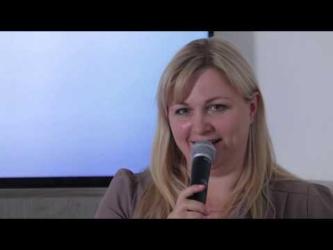 Юлия Аблец о результатах задания «Добрый город» Конкурса «Мой город — мои возможности»