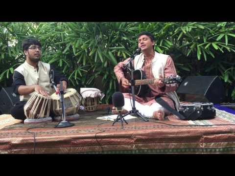 Vedanth Bharadwaj - Maati Kahe