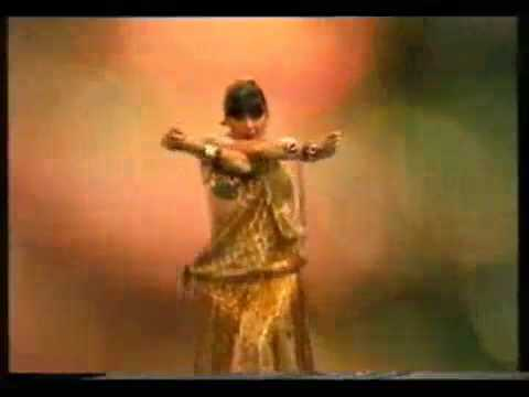 Turkish Legendary Bellydancer Nesrin Topkapi