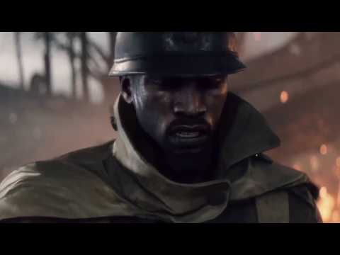 Battlefield One Campaign: Blood and Mud