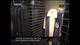 Museu FC Porto by BMG - 28/09/13