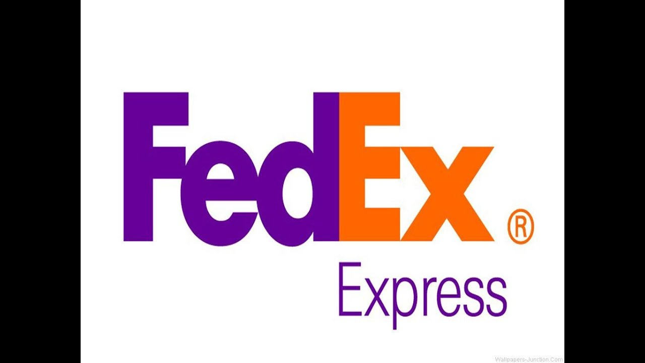 how to make fedex logo with adobe illustrator tutorial create draw rh youtube com New FedEx Logo fedex express logo vector