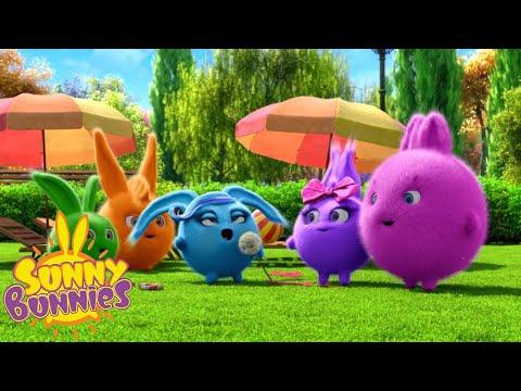 Cartoons For Children | Sunny Bunnies SPEEDY BOOTS | NEW SEASON | Funny Cartoons For Children