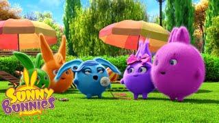 Cartoons For Children   Sunny Bunnies SPEEDY BOOTS   NEW SEASON   Funny Cartoons For Children