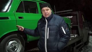 Анонс Москвич 2140 - полное восстановление!