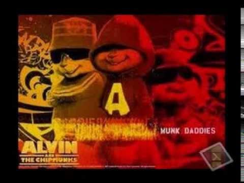Alvin y Las Ardillas One Republic Apologize (Remix)