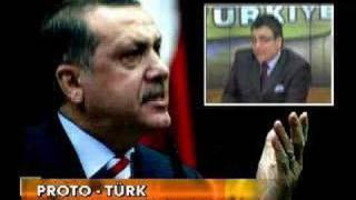 Uyan Türkiye'de ProtoTürk