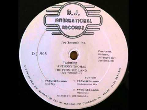 Joe Smooth - Promised Land (Club Mix) (HQ)