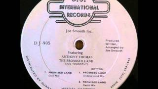 Joe Smooth - Promised Land (Club Mix) (HQ)