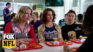 NFL 'Mean Girls' Fans | FOX 45